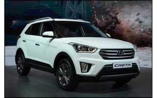 Датчик давления в шинах автомобиля Hyundai Creta