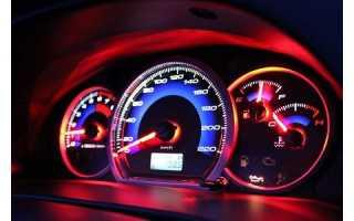 GPS-спидометр и его применение