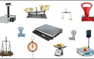 Особенности применения тензометрических датчиков