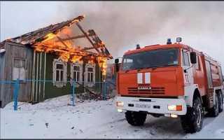 Виды пожарных извещателей и принципы их работы