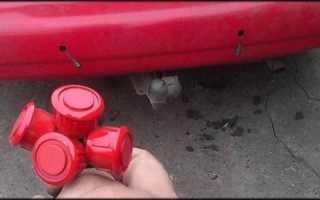 Можно ли красить датчики парктроника в цвет автомашины