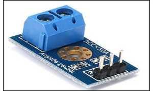 Датчики электрического тока