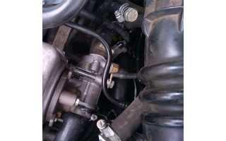 Как установить термостат для автомобиля Лада Гранта на Калину