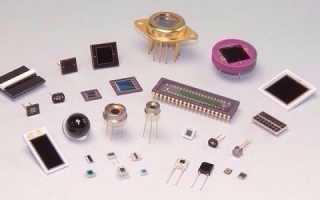 Фотодиоды и их применение в схемотехнике