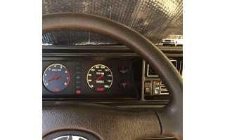 Почему может не работать спидометр на автомобиле ВАЗ-2107