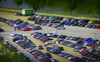 Как выбрать парктроник: рейтинг лучших
