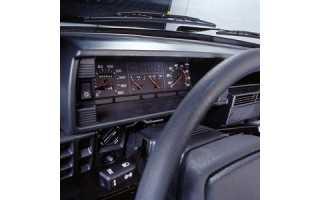 Почему не работает спидометр автомобиля ВАЗ-2109