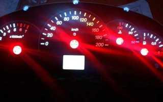 Датчик скорости автомобиля Лада Калина
