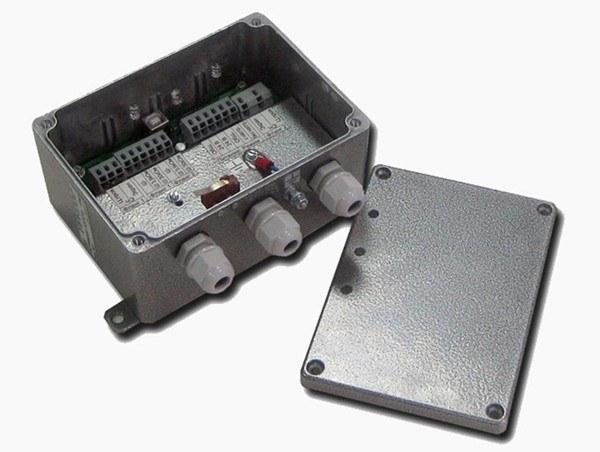 Трибоэлектрическое устройство