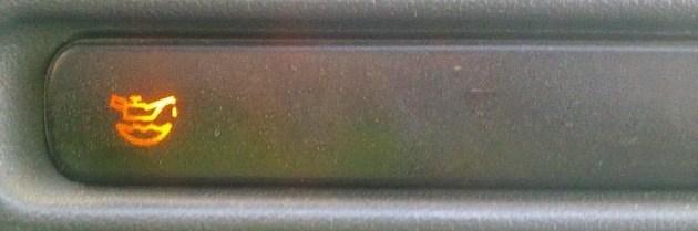 Датчик давления масла ваз 2115 5