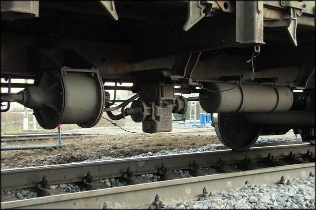 Пневматические тормоза подвижного состава рельсового транспорта