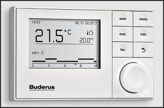 датчик температуры для газового котла