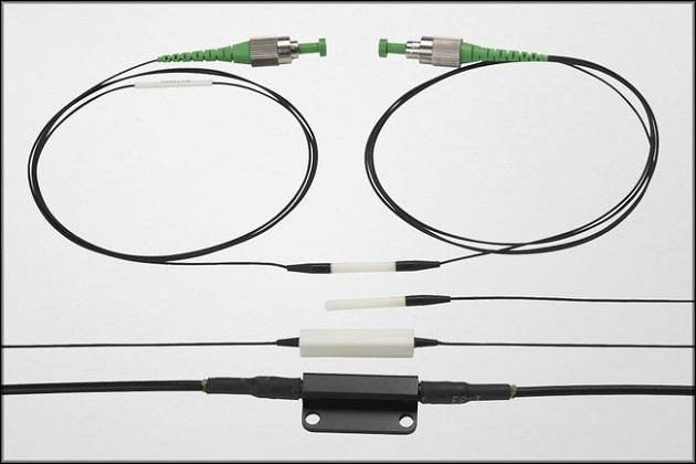 оптоволоконные датчики температуры