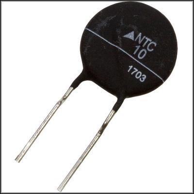 Терморезистор 2