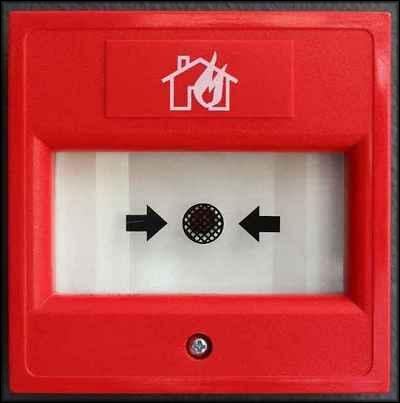 Ручные пожарные извещатели