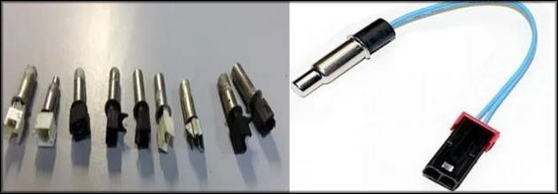 Механические разновидности тепловых детекторов