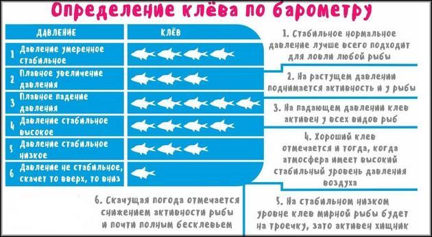 Для рыбаков