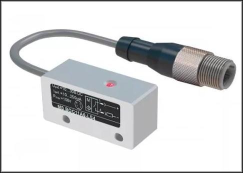 магниточувствительные датчики