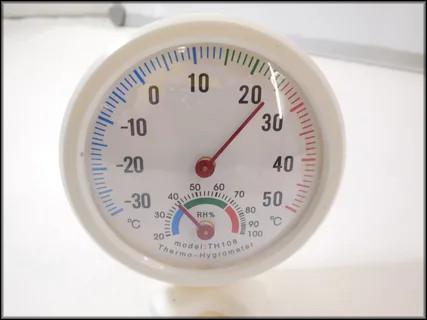 механический измеритель влажности