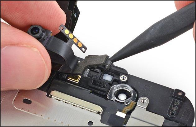 датчик приближения iPhone 6