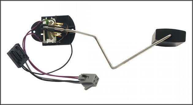 Датчик уровня топлива ВАЗ-2109