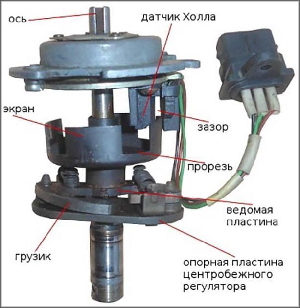 БСЖ ВАЗ 2106