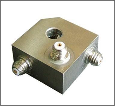 G-sensor пьезоэлемент