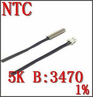 NTC датчик с кабелем