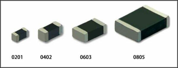 SMD-терморезисторы