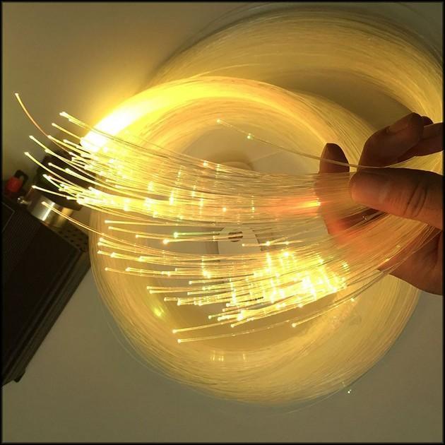 Волоконные светодиоды