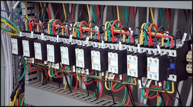 Предохранители в электрощитах