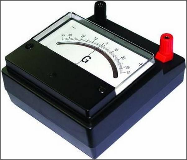Современный гальванометр