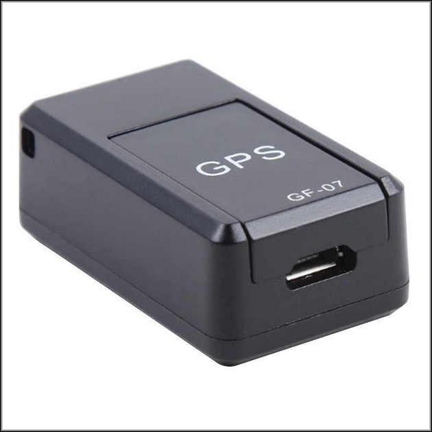 Магнитный GPS-трекер