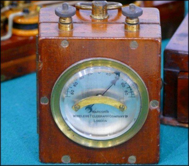 Старинное устройство
