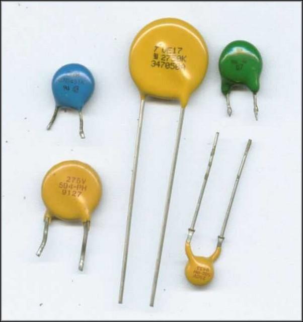 Бисерные термисторы