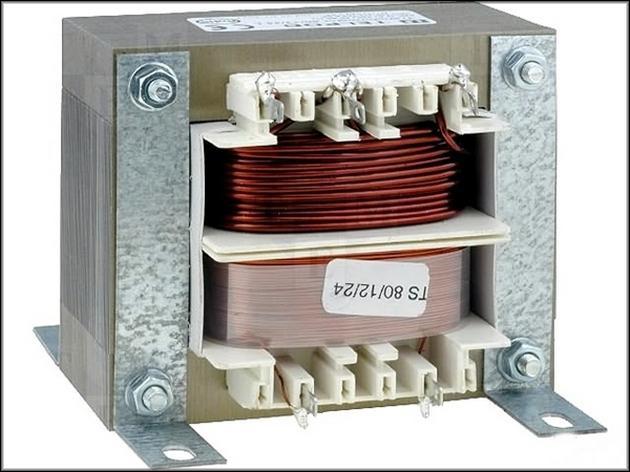 Сетевой трансформатор