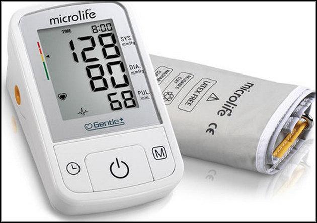 Microlife BP-A2-Easy