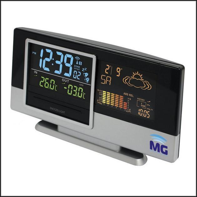 Метеостанция MG-01308
