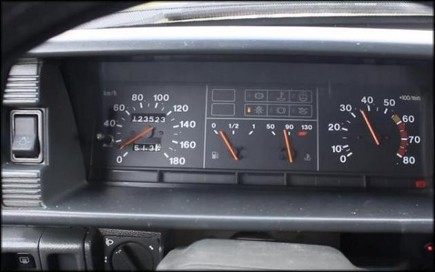 Высокая панель ВАЗ 2109