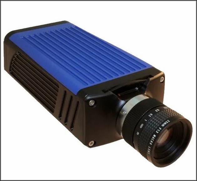 Научный тепловизор FLIR SC2500 series