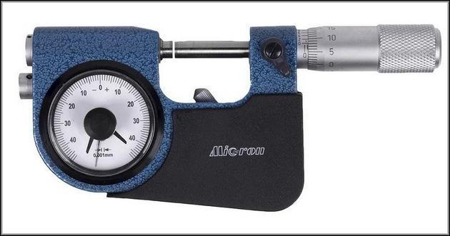 Стрелочный микрометр