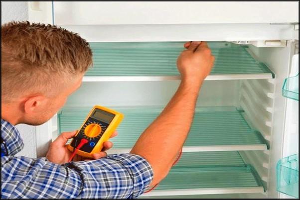 Проверка терморегулятора мультиметром