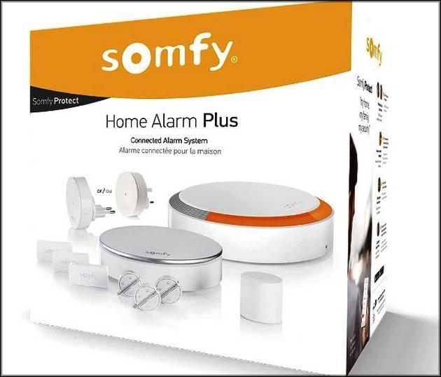 Somfy 1875230