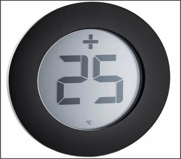 Eva Solo 567766 термометр