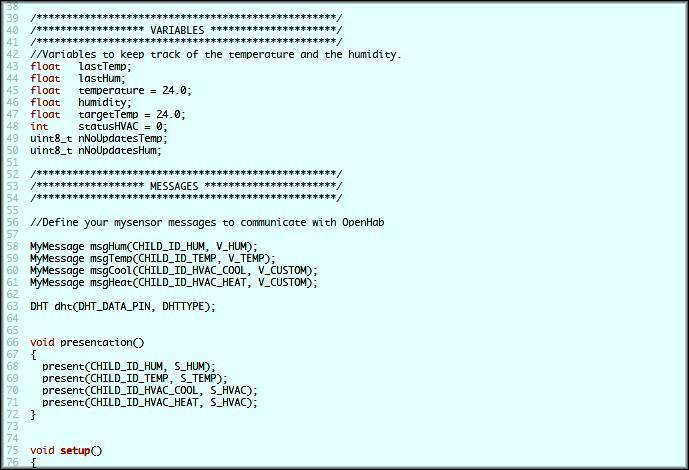 Программный код 2