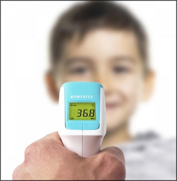 Термометр HoMedics