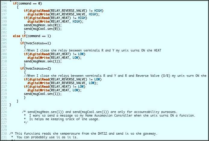 Программный код 6